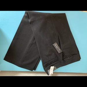 NWT- Express Editor Pants (black)